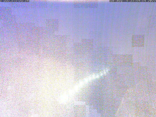 Niesen Webcam 2, Niesen